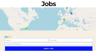 Google Maps, Mapbox, OpenStreetMaps